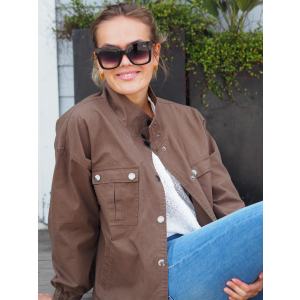 Sage LS Jacket