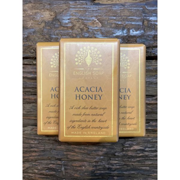 Pure indulgence såpe acacia honey