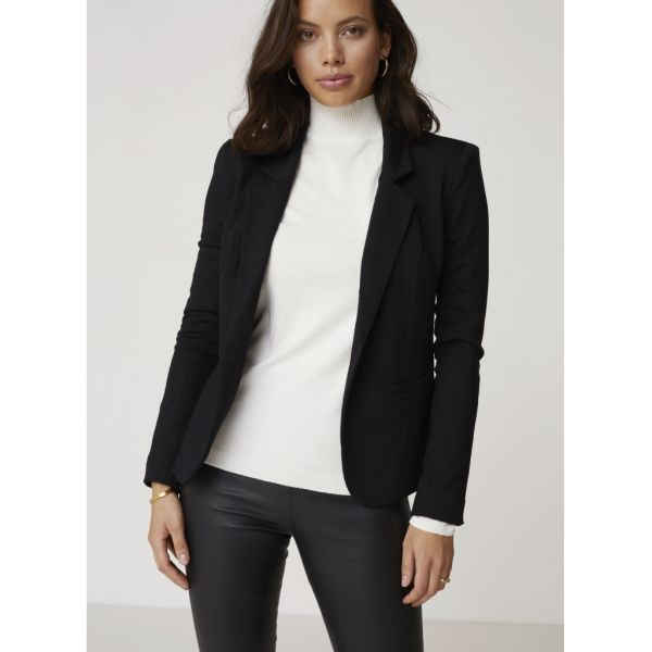 Carmen black blazer 7016068