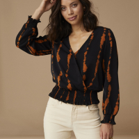 Vally blouse