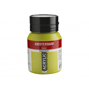 Amsterdam Standard 500ml – 621 Olive green lt.