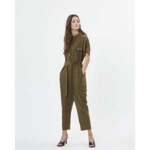 Evry jumpsuit grønn