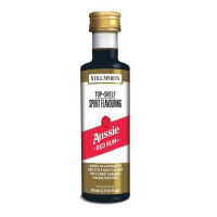 Top Shelf Aussie Red Rum - til 3 x 0,75l