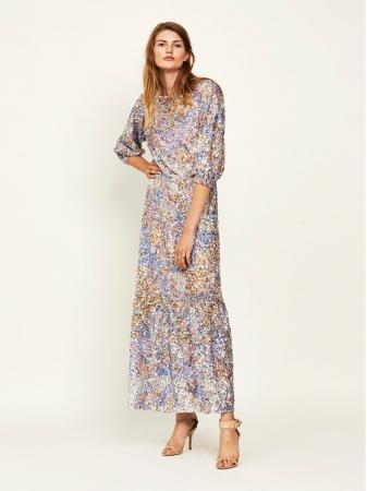 Akita Dress