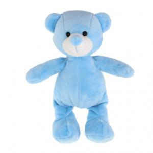 Tinka Bamse lysblå 25cm