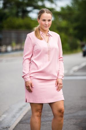 Tate Cuba Dress