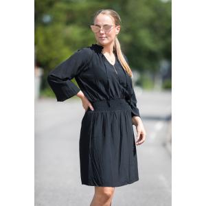 Adore Plain Dress