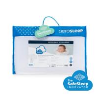 Sikker søvn 3D splint beskyttelse hvit