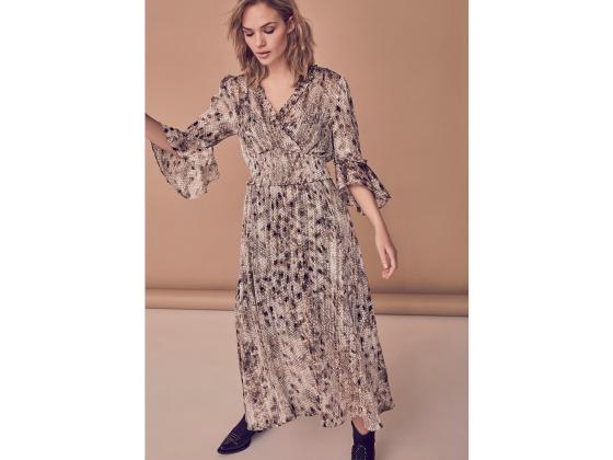 Fura Dress