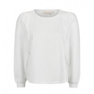 Daria genser hvit