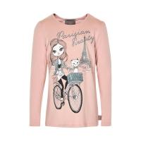 Elsemarie T-shirt LS