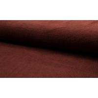 Cord rustbrun