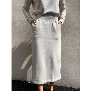 Halsey Sweat Skirt