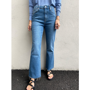 Frida Jeans Wash Blue Vintage
