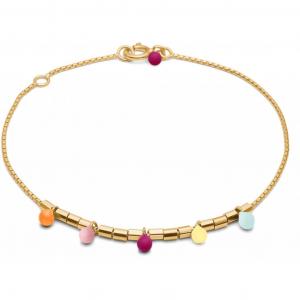 Bracelet, Rainbow