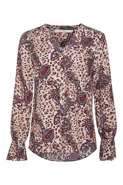 Rossa Shirt Print