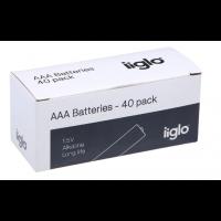 AAA-Batteri Iiglo