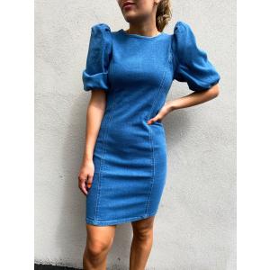 Astrid Roundneck Dress