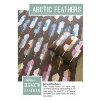 Artic feathers