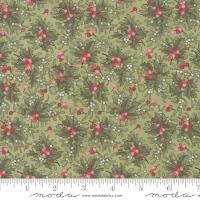 Marchés De Noel mistletoe green