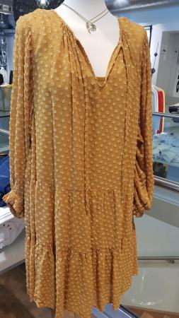 BANU PW kjole