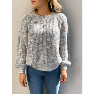 Almine Knit