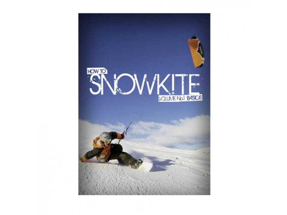 How to snowkite DVD