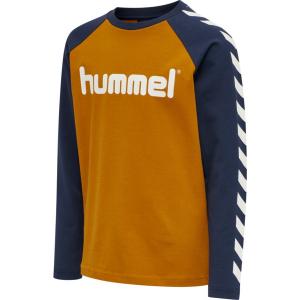 Hummel Boys T-skjorte lang arm