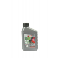 X-oil SAE 30 600ml 4 Taktsolje