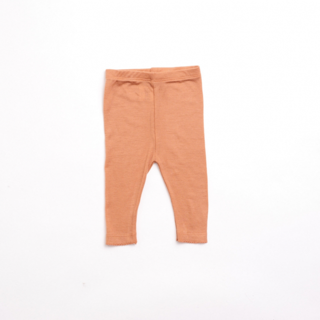 Tights - Oransje