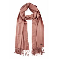 Nümph NUbrylee pink scarf 7420411