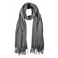 Nümph NUbrylee grey scarf 7420411