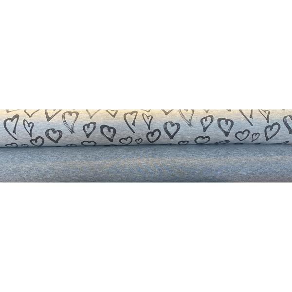 Isoli -  Jersey Sweet Melange