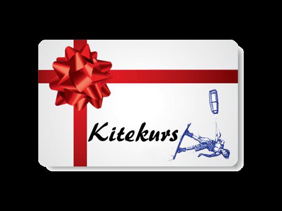 Gavekort - Kitekurs OSLO