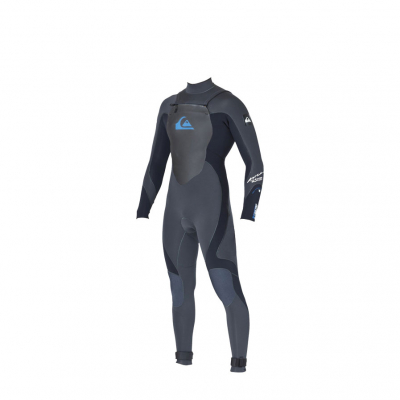 Quiksilver Syncro 5/4/3mm