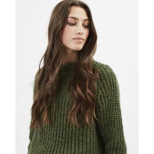 Abonoa genser grønn