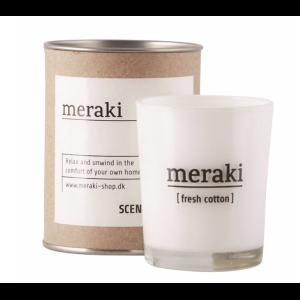 Duftlys Meraki - Stor