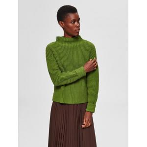 Selma genser grønn