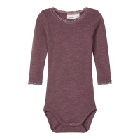 NBFWANG WOOL NEEDLE LS BODY