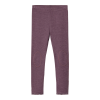 - NBFWANG WOOL NEEDLE LEGGING