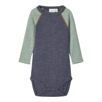 NBMWANG WOOL NEEDLE LS BODY