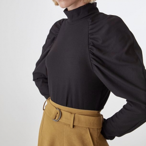 Rifa Turtleneck Top
