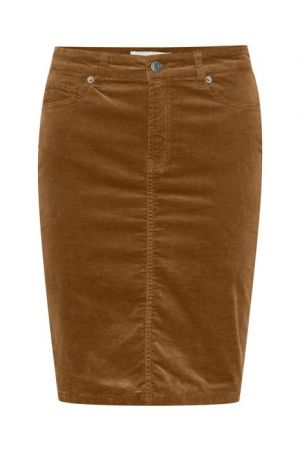 Tille Skirt Winter Beige