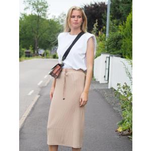 BeatheSZ Skirt Long