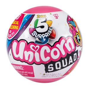 Unicorn Squad 5 Surprises
