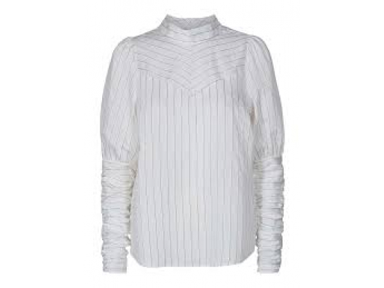 Cocouture Dina Stripe Shirt