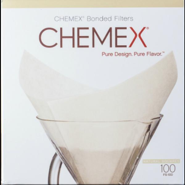 Chemex papirfilter 6/8/10 kopper
