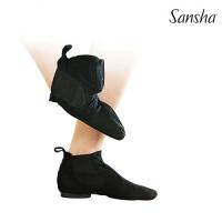 Slip-on boot