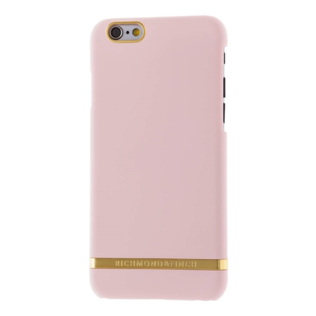 SMOOTH SATIN SOFT PINK IPHONE 6/6S
