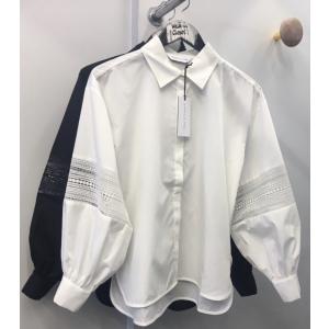 Duff Shirt White
